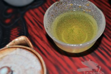 Cup of Shincha