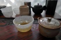 Tea Ready