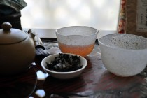 Koubi Shiage Tasting