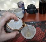 Pouring Kama-iricha