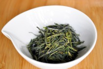 Pile of Tian Mu Qing Ding Green Tea