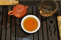cup of puerh
