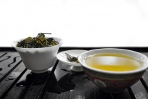 Fifth Steep of Taiwanese Oolong