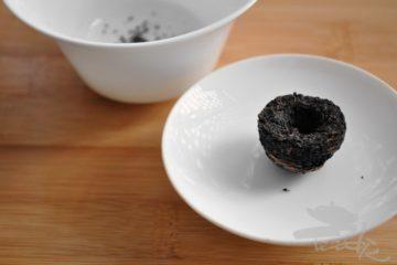 Cooked Puerh Mini-Toucha