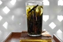 Tai Ping Hou Keng Tea Liquor