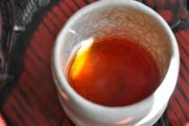 Japanese Oolong Tea Liquer